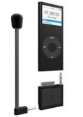 Kit Micro pour Ipod XtremeMac